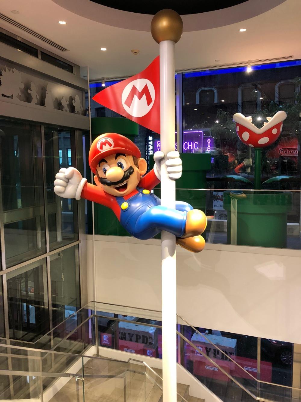 victory-pole