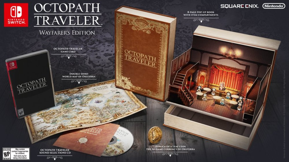 octopath-limited